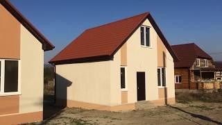 Продаются новые добротные двухэтажные дома рядом с морем за 2 млн.руб. каждый(, 2018-05-07T09:41:29.000Z)