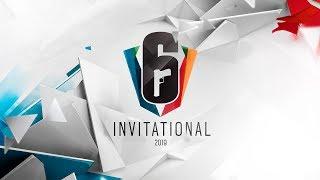 Six Invitational 2019| Плей-офф | 15 Февраля