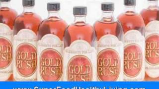 Colloidal Gold Benefits Part 2