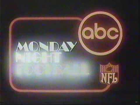 ABC Monday Night Football - 1978 Pro Bowl (New Copy)