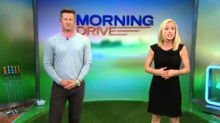 Legacy Golf Resort Featured on Golf Channel's Morning Drive