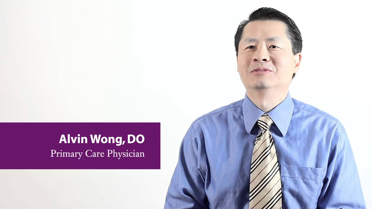 Alvin Wong, DO - HonorHealth
