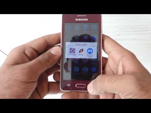 Samsung Z2: First Look | Hands on | Launch [Hindi]