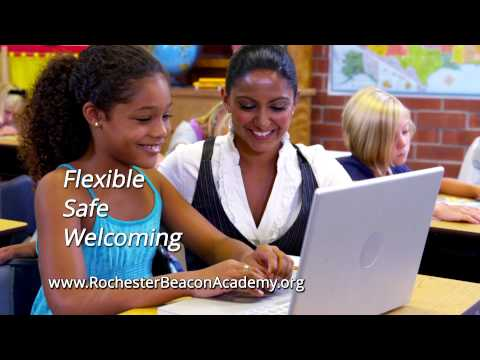 "Rochester Beacon Academy  ""Fall 2015"""