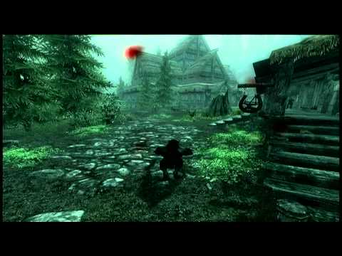 skyrim how to get farkas to stop following you