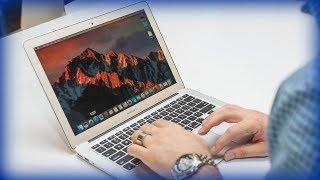 Apple MacBook Air MQD32HN/A 13.3-inch Laptop 2017 (Core i5/8GB/128GB/MacOS Sierra)
