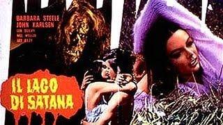 Il Lago di Satana (The She Beast, 1966) - Minerva Pictures