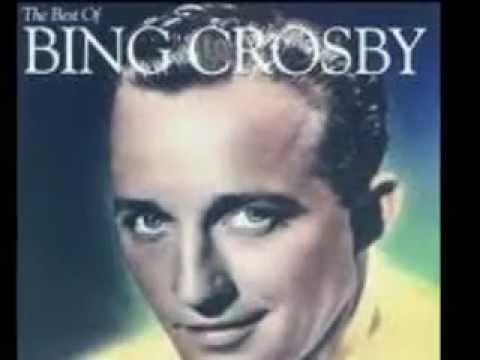 Клип Bing Crosby - Around The World