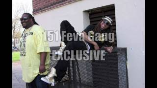 151 feva gang we are your friends remix newark new jersey