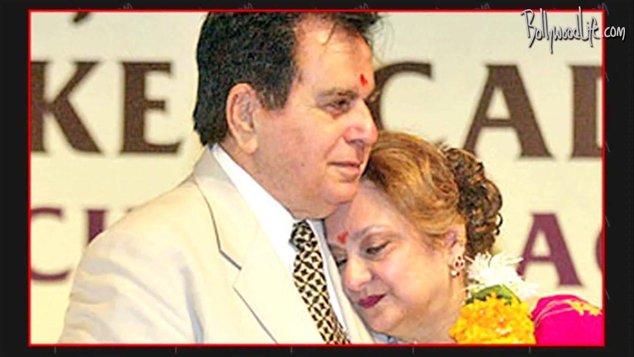 Dilip Kumar 90th Birthday Saira Banu Opens Up On Saheb The Love Of Her Life