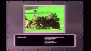 Steel Panthers 2 Trailer 1996