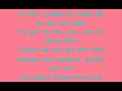 Chris Brown~Forever (Lyrics)