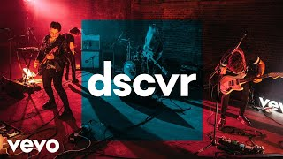 Fizzy Blood - ADHD - Vevo dscvr (Live)