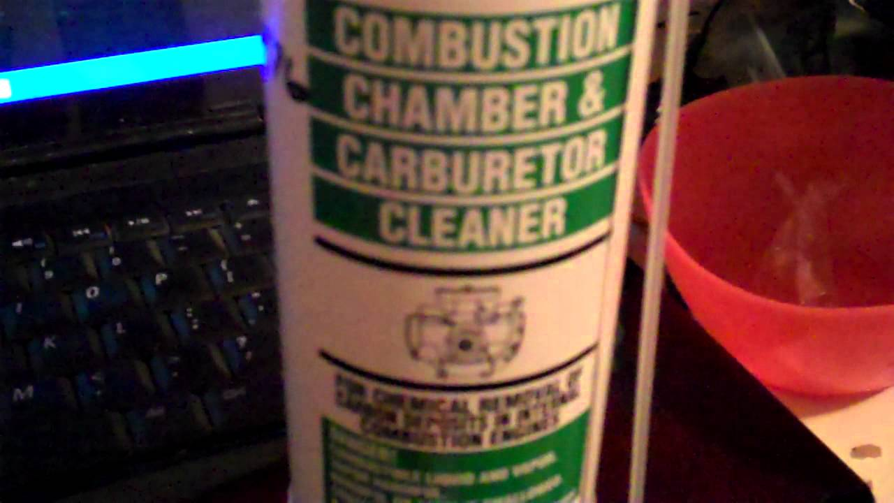 awesome Onan carb cleaner