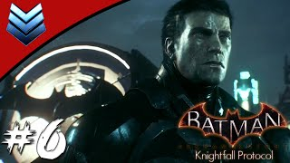 Batman: Arkham Knight - Knightfall Protocol Part 6 - Own The Roads (XB1)