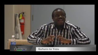 guhura na yezu inyigisho 2 4