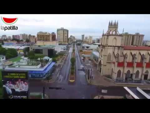 Av bella vista de la ciudad de maracaibo