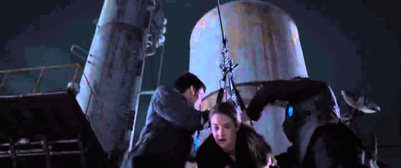 Divergent Zipline Scene Quote Divergent zip line sce...