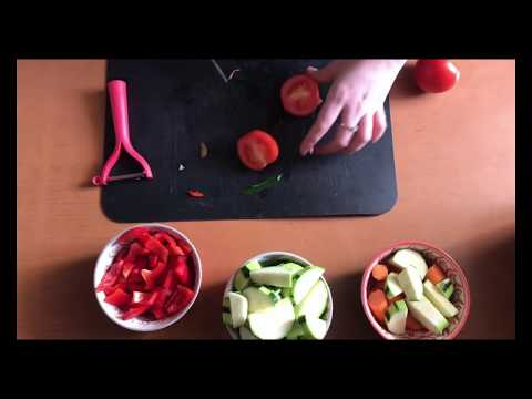 cooking-with-lo'---ratatouille-maison