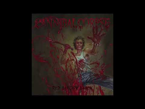 Cannibal Corpse - Red Before Black (2017) [Full Album HQ Stream]
