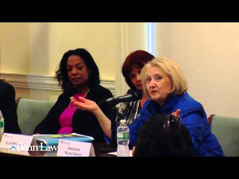 Women, Peace and Security:  An International Perspective