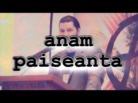PP89 - Anam Paiseanta: Living Rent Free