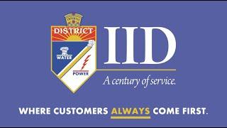 IID Summer Energy-Savings 2021 (English TV)