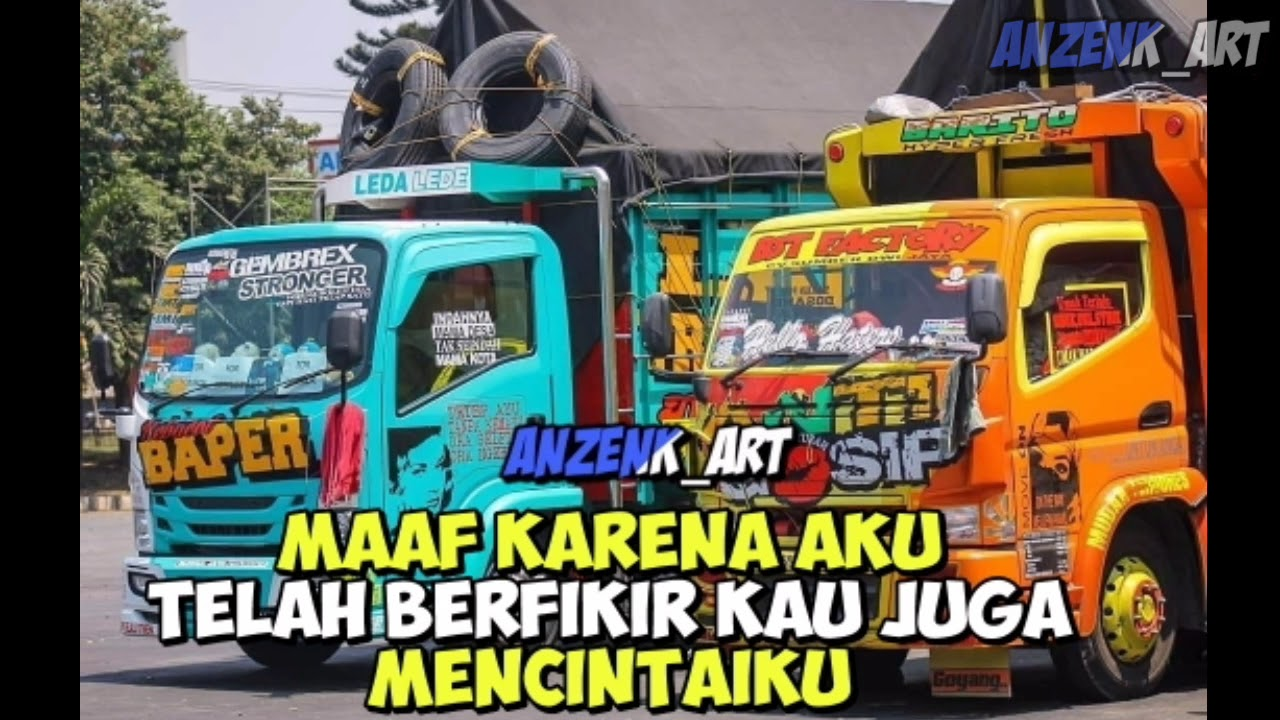 Quotes Truk Canter2019