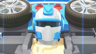 TOBOT English  304 Limos Limit  Season 3 Full Episode  Kids Cartoon  Videos for Kids