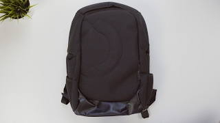 RiutBag R15 Anti-theft Backpack   Tour & First Impressions