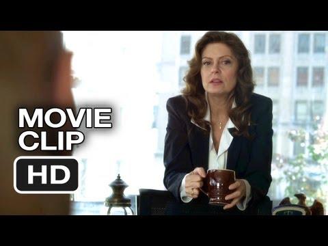 Snitch Movie CLIP - Agreement (2013) - Dwayne Johnson, Susan Sarandon Movie HD