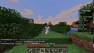 Minecraft sever survival #3: Khởi đầu mới quay lại về thời cày cuốc