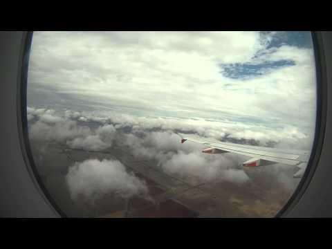 Landing Go Around!!! - Hobart to Melbourne