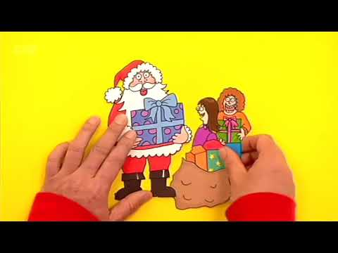 Art Attack Uk Christmas Special