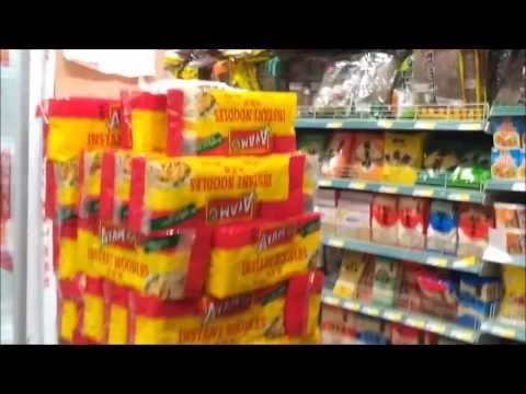 MY FAVORITE ASIAN SUPERMARKET SYDNEY
