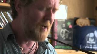 Glen Hansard: NPR Music Tiny Desk Concert