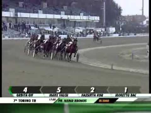 02/03/2013, Torino , Premio Nadir Kronos