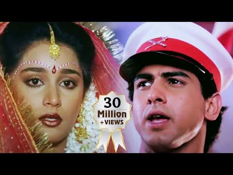 फर्स्ट टाइम देखा तुम्हे हम Full Video Song Jaan Tere Naam  Kumar Sanu , Ronit Roy