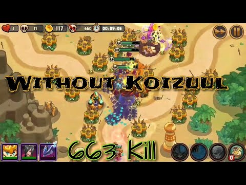 Realm Defense Tournament 663 Kill Without Koizuul Or Mabyn