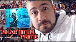 Aquaman Movie Review by ShartimusPrime