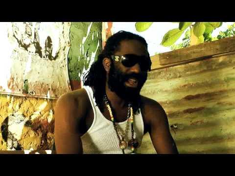 GINJAH MUSIC VIDEO VIEW IT 1