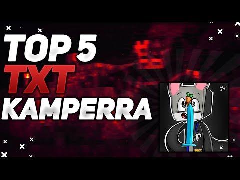 TOP 3 TXT | KAMPERA | +999FPS