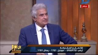 بالفيديو.. سعد الصغير:' لو غنيت زي هاني شاكر هقعد في البيت'
