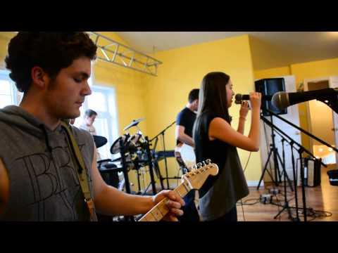 Garage Bands - Epic performing