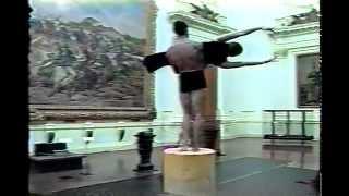 Ballet Coppélia SP - Synchronism
