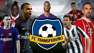 FC TRANSFERVRIJ: Van Balotelli Tot Bony! Gratis Op Te Pikken! OP=OP!