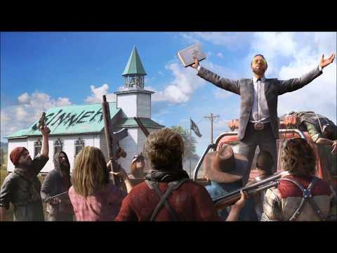 Far cry 5 [PS4 Theme] song