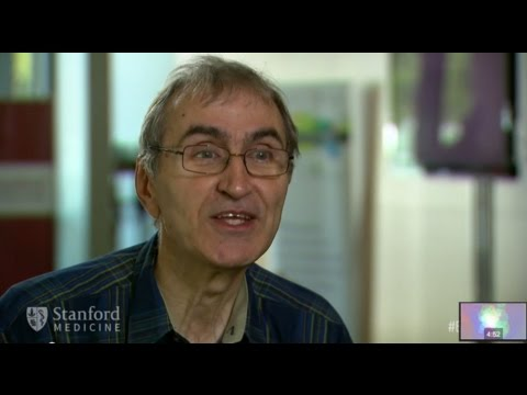 Hector Garcia-Molina Stanford - Big Data 2014