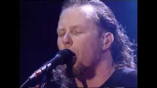 Metallica - Nothing Else Matters - 7/24/1999 - Woodstock 99 East Stage (Official)