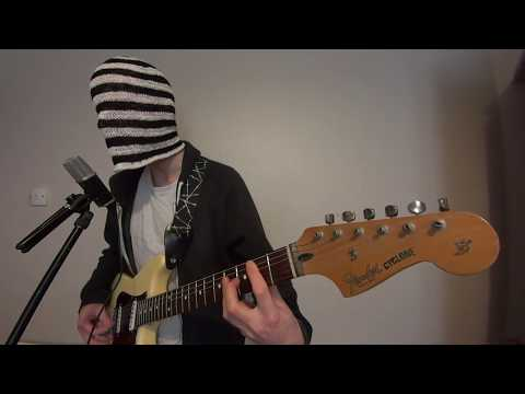 Velvet Underground & Nico - All Tomorrow's Parties COVER